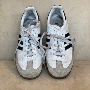 Adidas Samba Sneaker. Never Worn Size 5.5